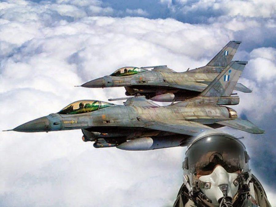 F16 ΕΛΛΗΝΙΚΑ