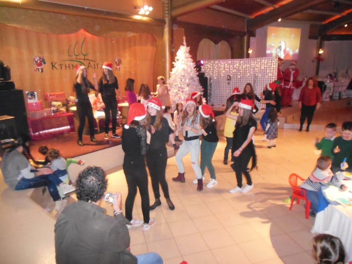 1 δημοτικό- χρισουγεννιάτικο πάρτυ (3)