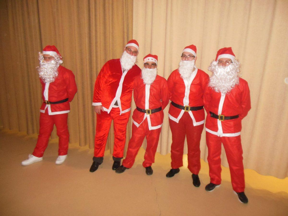 1 δημοτικό- χρισουγεννιάτικο πάρτυ (2)