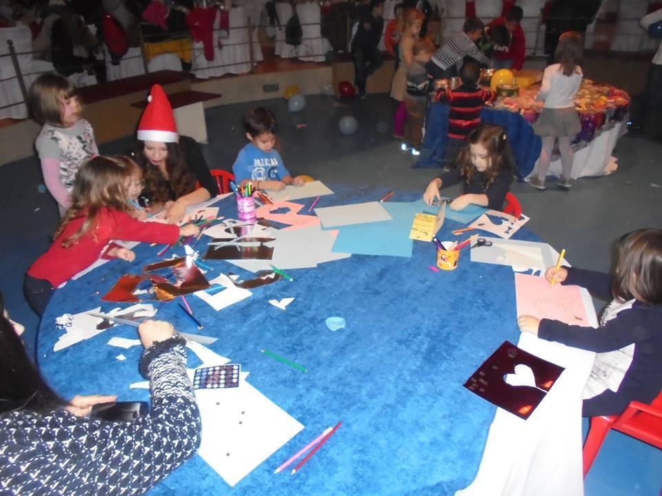 1 δημοτικό- χρισουγεννιάτικο πάρτυ (6)