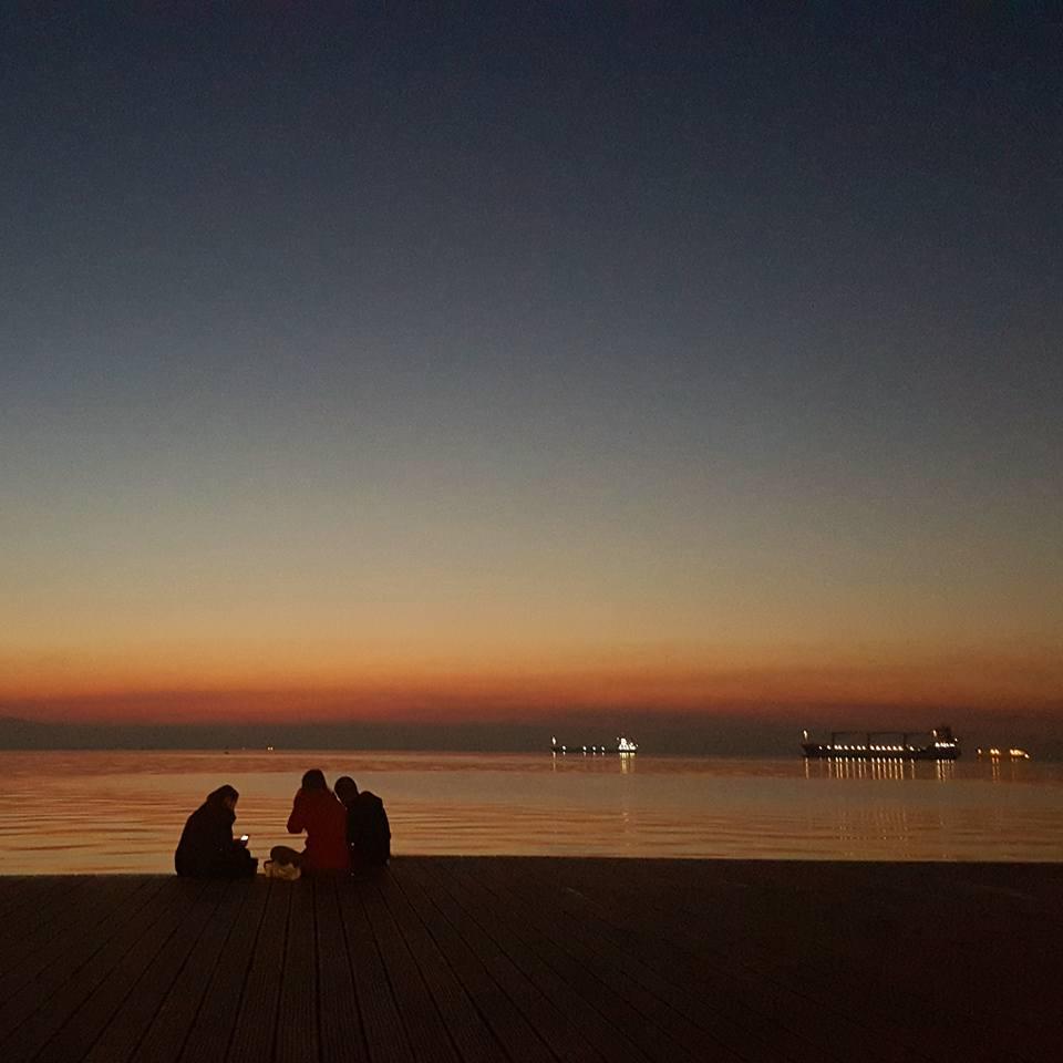 θεσσαλονίκη - Χρόνης