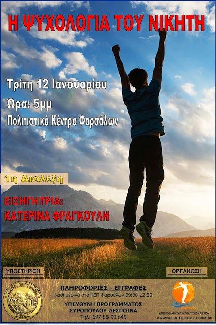 Ψυχολογια Νικητη_αφισα
