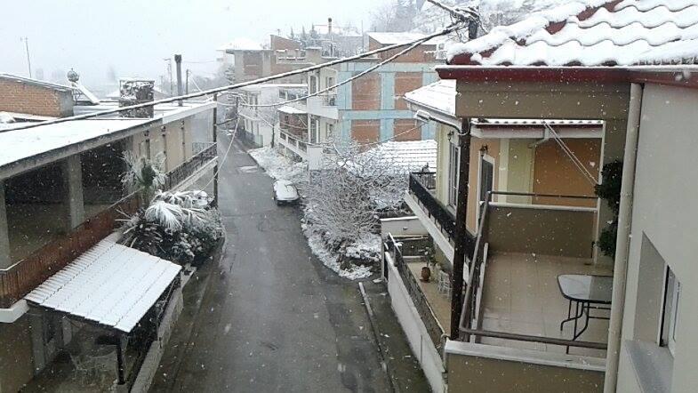 χιονι φαρσαλα 180116
