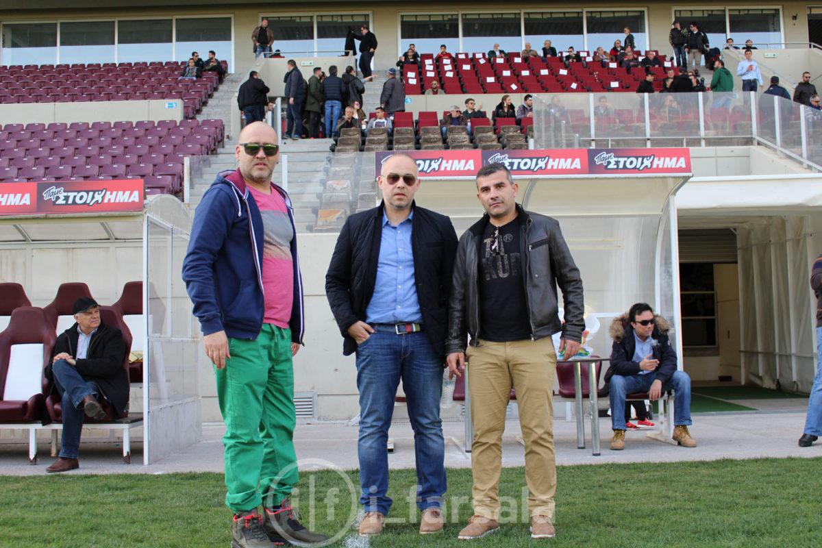 ΚΕΡΚΙΔΑ AEL FC ARENA-0031