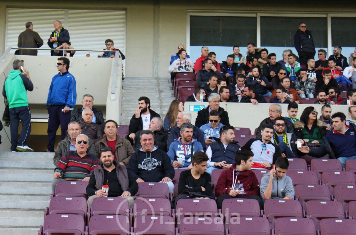 ΚΕΡΚΙΔΑ AEL FC ARENA-0064