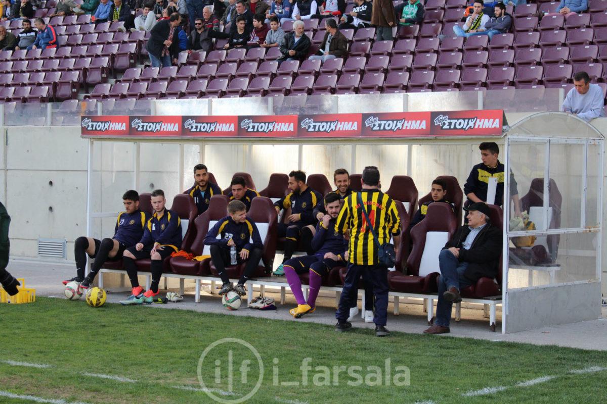 ΚΕΡΚΙΔΑ AEL FC ARENA-0066