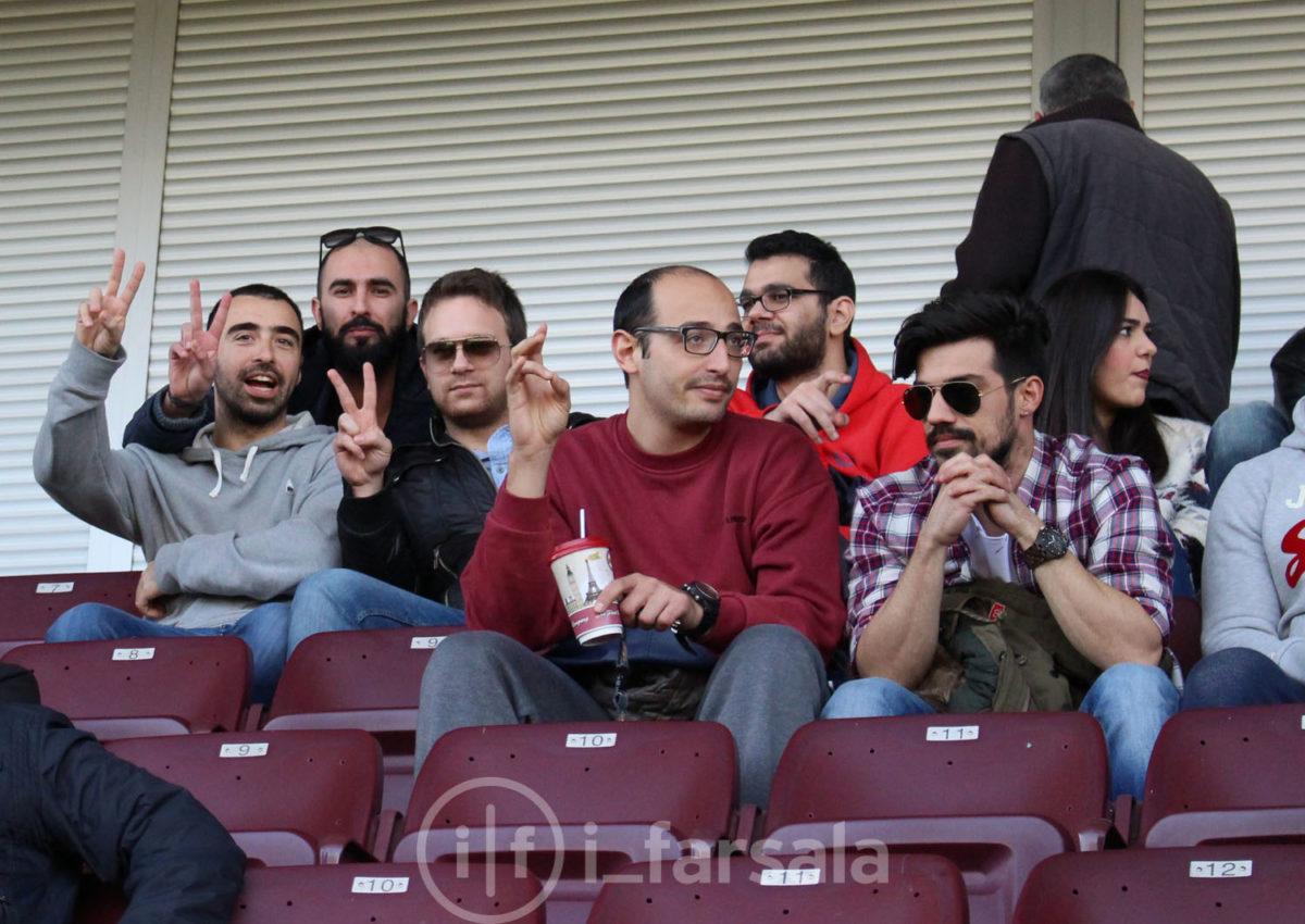ΚΕΡΚΙΔΑ AEL FC ARENA-0491