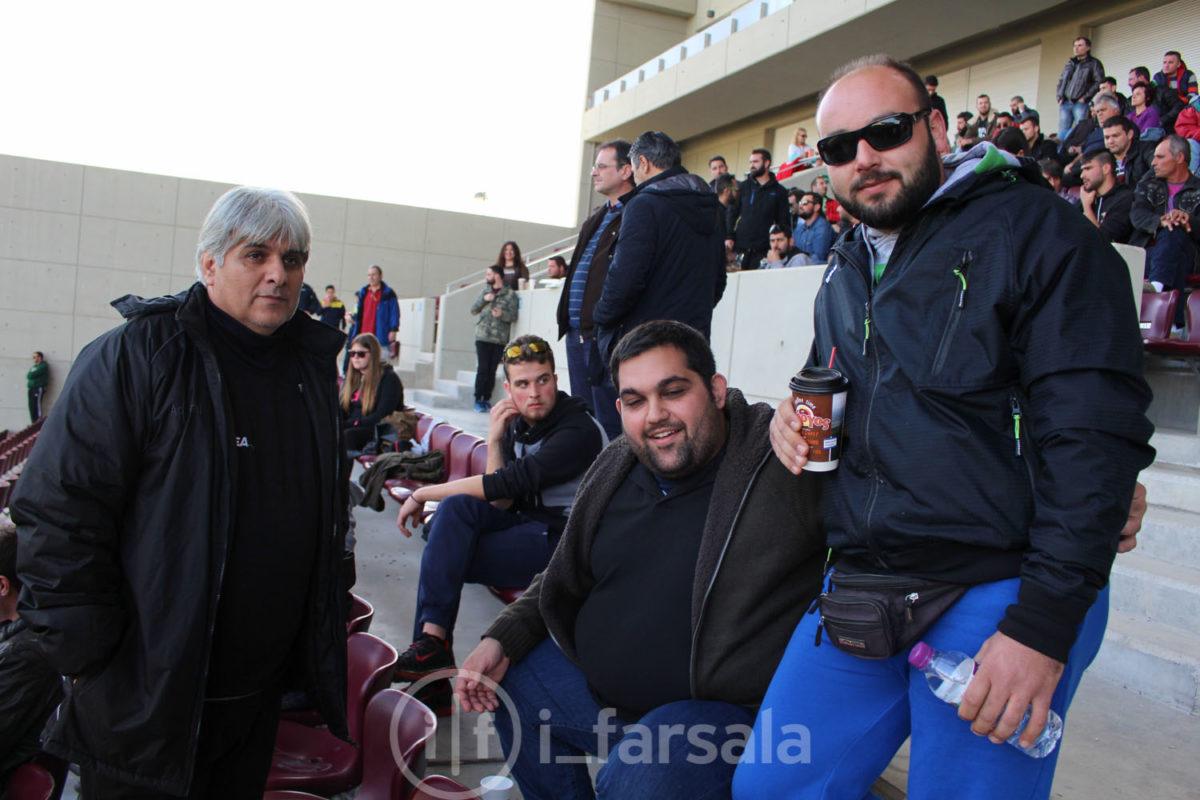 ΚΕΡΚΙΔΑ AEL FC ARENA-0501