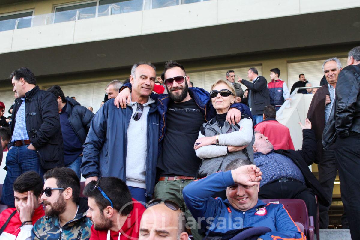 ΚΕΡΚΙΔΑ AEL FC ARENA-0512