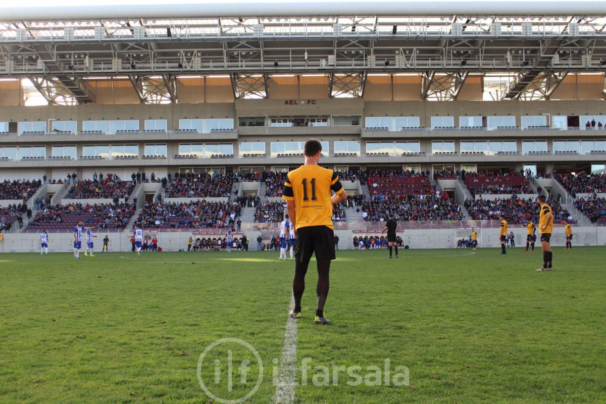 ΚΕΡΚΙΔΑ AEL FC ARENA-0808