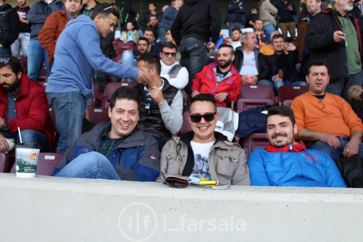 ΚΕΡΚΙΔΑ AEL FC ARENA-0482