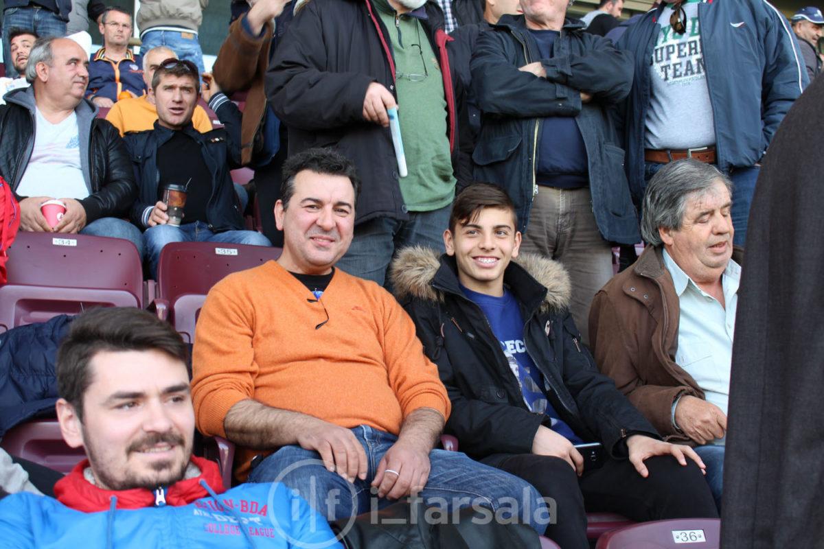 ΚΕΡΚΙΔΑ AEL FC ARENA-0483