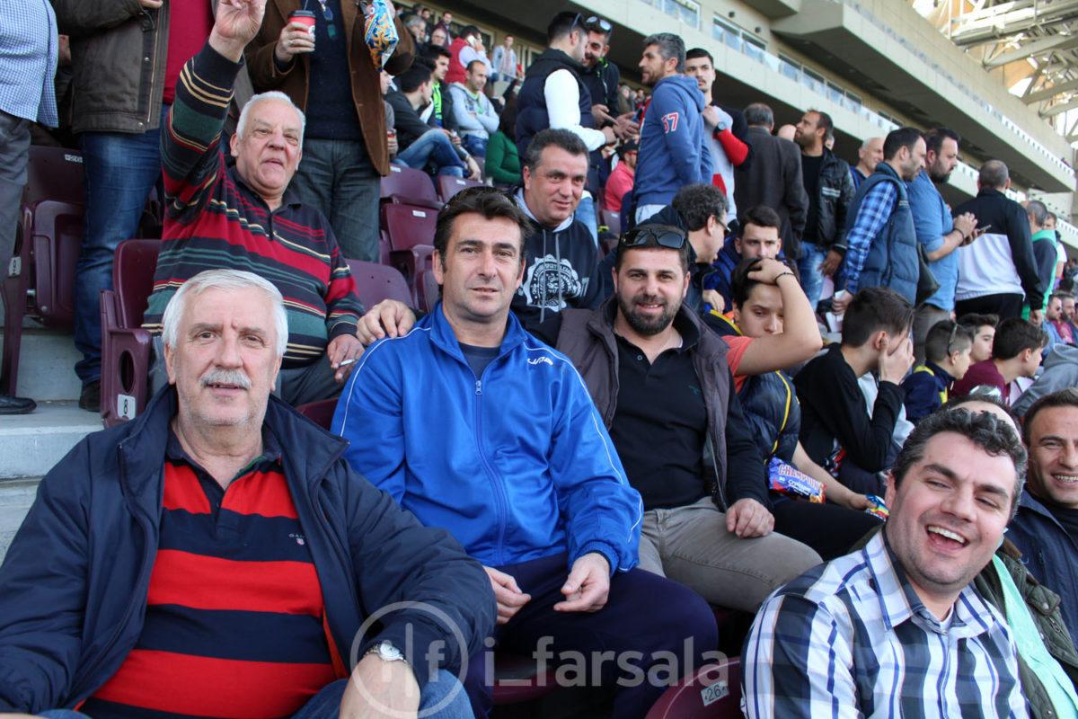 ΚΕΡΚΙΔΑ AEL FC ARENA-0506