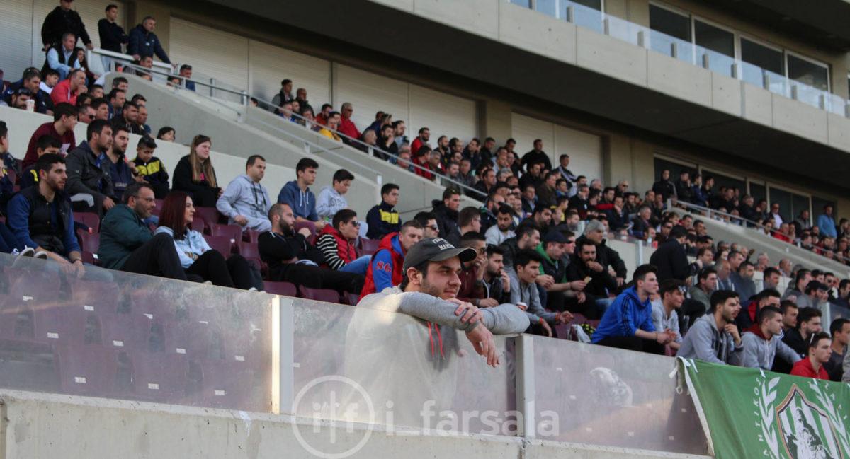 ΚΕΡΚΙΔΑ AEL FC ARENA-0567