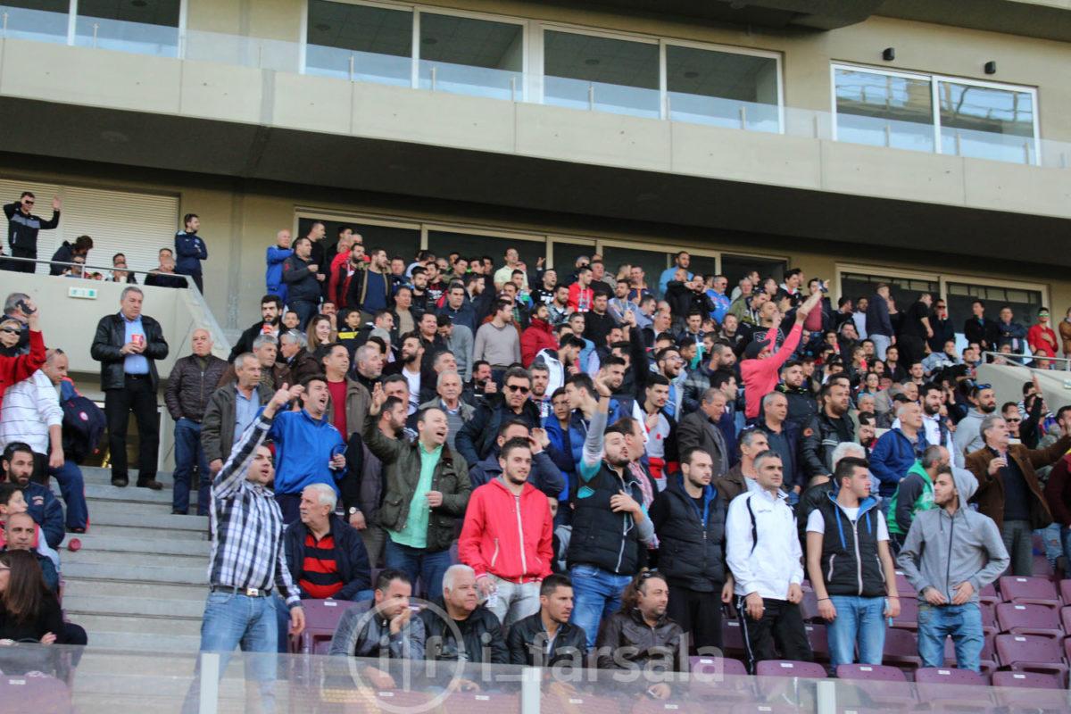 ΚΕΡΚΙΔΑ AEL FC ARENA-0710