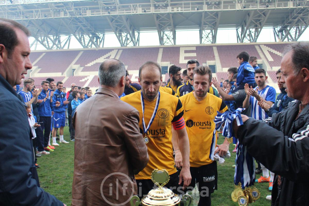 ΚΕΡΚΙΔΑ AEL FC ARENA-0876