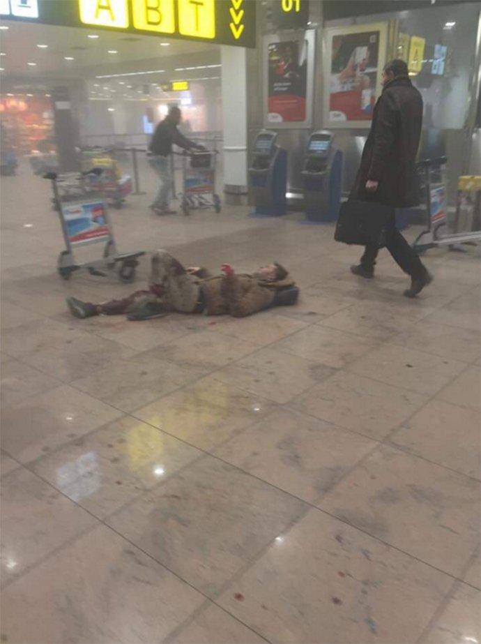 αεροδρομιο βρυξέλλες 4