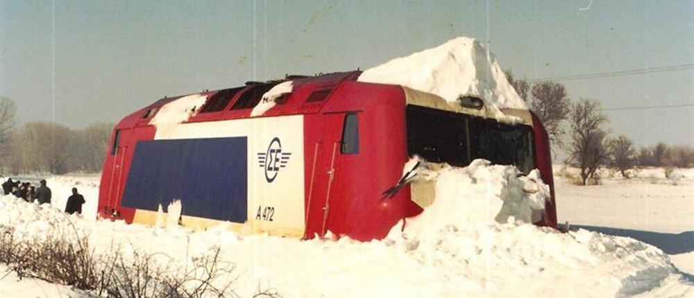 οσε χιονι