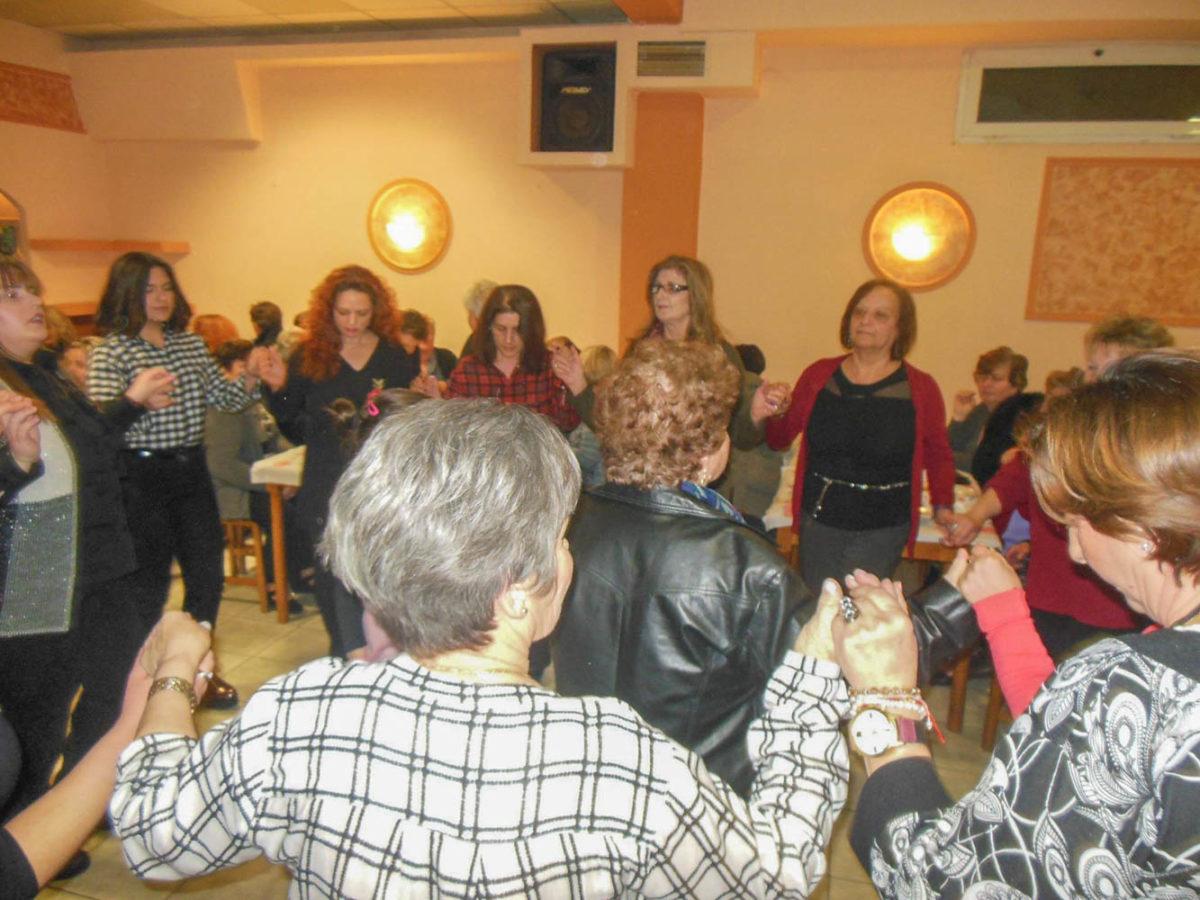 Συλλογος Γυναικών Νεού Μοναστήριου--2